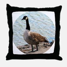 Canadian Goose- Throw Pillow