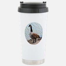 Canadian Goose- Travel Mug