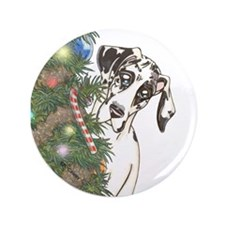 """Holiday NH 3.5"""" Button (100 pack)"""