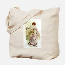 BEAUTY IS A BEAST Tote Bag