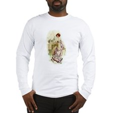 BEAUTY IS A BEAST Long Sleeve T-Shirt