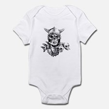 Death Metal Baby Clothes & Gifts