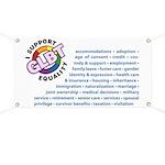 GLBT Equality Banner
