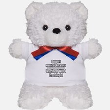 """""""Experiment...Proctologist"""" Teddy Bear"""