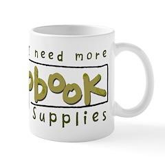 Of Course Mug