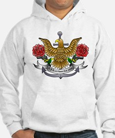 """""""Honor"""" Hoodie(Limited Edition)"""