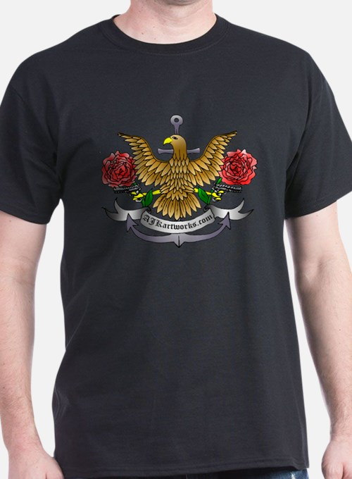 """Honor"" T-Shirt(Limited Edition)"