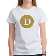 Cute Bitcoin logo Tee