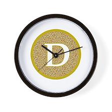 Cool Bitcoin Wall Clock