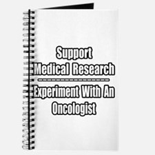 """""""Experiment...Oncologist"""" Journal"""