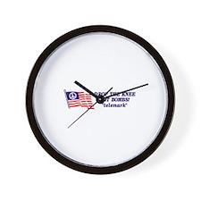 Unique Political humor Wall Clock