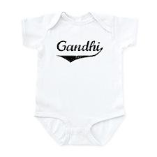 Gandhi Infant Bodysuit
