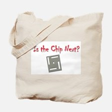 Funny Nostradamus Tote Bag