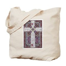 Twenty-third Psalm Tote Bag