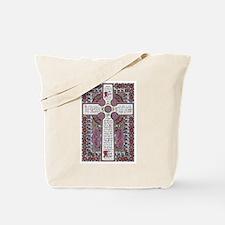 Twenty-third Psalm Tote Bag