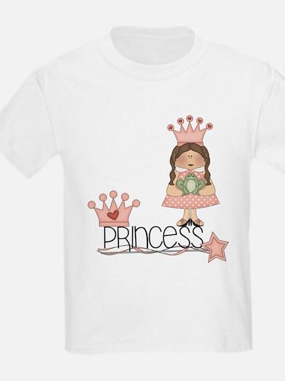 The Princess and the Frog - Prince T-Shirt