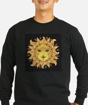 Stylish Sun T