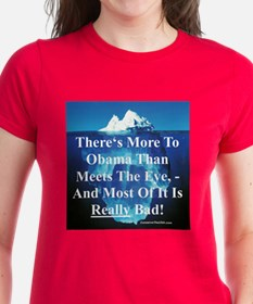 """""""What Don't We Know?"""" Tee"""