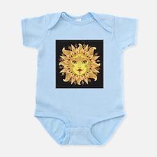 Stylish Sun Infant Bodysuit