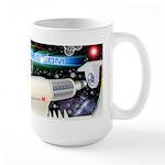 Atommobiles.com Large Mug