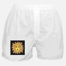Stylish Sun Boxer Shorts
