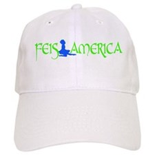 FA Logo Female Baseball Cap