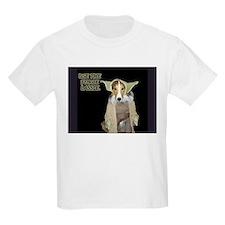 Yoda Collie T-Shirt