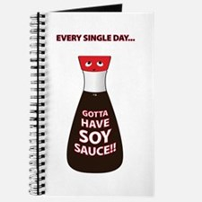 Gotta Have Soy Sauce Journal