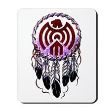 Native American Dreamcatcher Mousepad