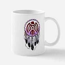 Native American Dreamcatcher Mug