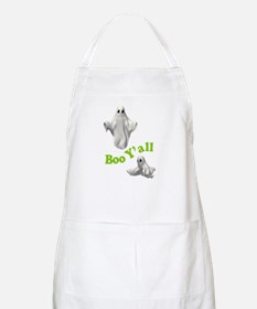 BOO Y'ALL BBQ Apron