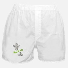 BOO Y'ALL Boxer Shorts