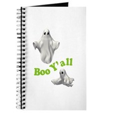 BOO Y'ALL Journal
