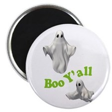 BOO Y'ALL Magnet