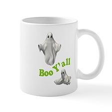BOO Y'ALL Mug