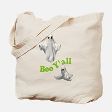BOO Y'ALL Tote Bag