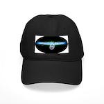Atommobiles.com Black Cap