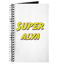 Super alva Journal