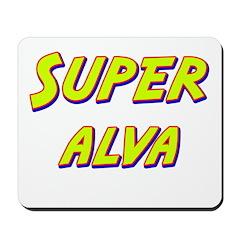 Super alva Mousepad