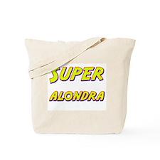 Super alondra Tote Bag