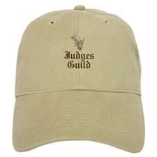 Judges Guild Baseball Cap