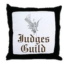 Unique Dungeon dragon Throw Pillow