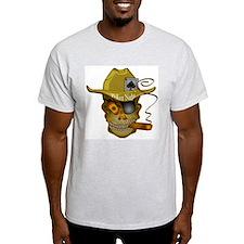 Unique Poker T-Shirt