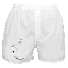 kitty dream Boxer Shorts