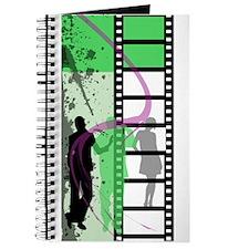 Movie Maker Journal