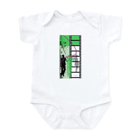 Movie Maker Infant Bodysuit
