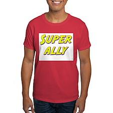 Super ally T-Shirt