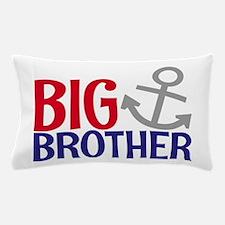 Anchor Big Brother Pillow Case
