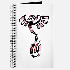 Native American Art Symbol Journal