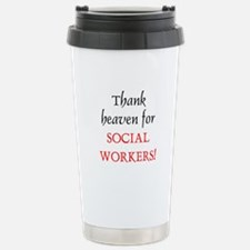 Thank Heaven SW BRT Travel Mug
